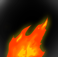Fire -- Animation by tangolium