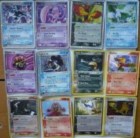 pokemon TCG 2 by pokemonstevenstone