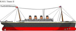 Titanic II Refrence by TheRMSBritannic