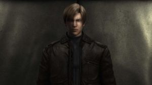 Leon Kennedy RE Degeneration by LeonKe123