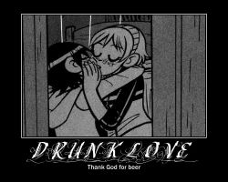 Drunk Love by Neos-Two