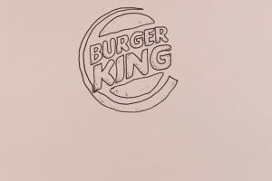 BURGER (Animation) by four-thousand