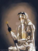 Ser Oswell Whent - The Tower of Joy Part 3/3 by CaptainBombastic