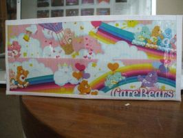 Care Bears Wallet by cynfullpryde