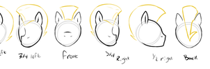 How to Pony: Mohawks by Smokeybred