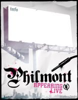 Phimont - General FLyer by Wyel