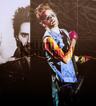 Jared Leto: You Are A Fever by ClairuVampire