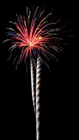 2012 Fireworks Stock 64 by AreteStock