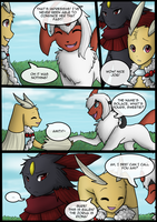 PMD - Welcome To The Show - M6 - Page 20 by MiaMaha