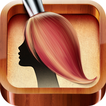 icon for Hairpaint by davejas777