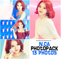 N.CA - photopack #03 by butcherplains