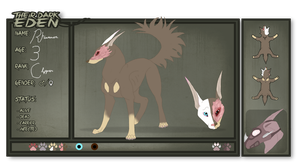 Phantom Teaser by Starphishy