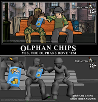 Orphan Chips! (Shot Breakdown) by GeneralSoundwave