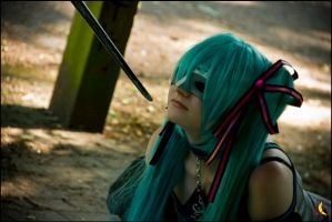 VOCALOID: Lost by Nami06