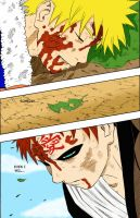 Someday Even I will.. by gaara-kun5656