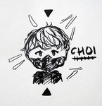 CHOI sort of by JOlanouille