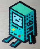 Adventure Time - BMO by IAmArkain