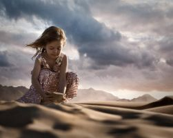 sands of time.. by almiller