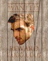 wanted by adCreation