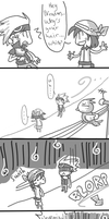 Poophair - A Pokemon Comic by LarkIsMyName