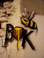 BeeZ oF killa'z by HUREdry