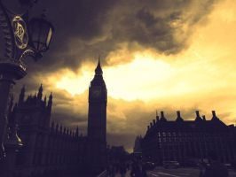 The Grim of London Town by signed-anonymous9