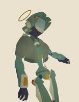 Canti by DoodleStew