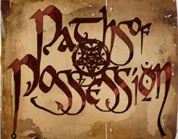 Paths of Possession logo by xaay