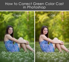 Photo Touch-up / Photo Retouching service by Adept-graphic