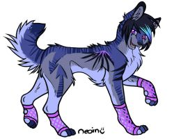 custom adopt ouo by neoinu