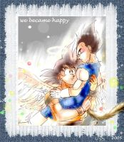 became happy by zirou