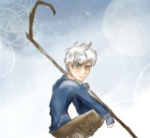 Jack Frost by sleepyhead16