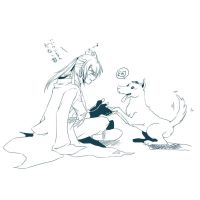 SDL: Good Doggy by ryuuen
