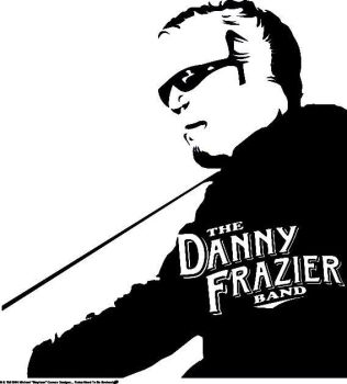 Danny Frazier Band Flyer by OiMayhem