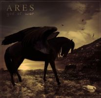 Ares by Unknownandfrantic
