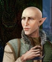 Solas by MoonEcho