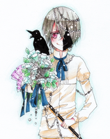 this supposed to be Ciel by Fuugen
