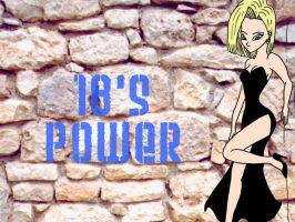 18's POWER by razzmatazz360