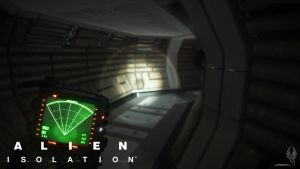 Alien Isolation 125 by PeriodsofLife