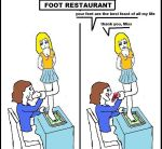 foot cannival restaurant 753 by footeat
