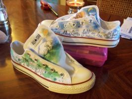 SHOES - Twilight by yurchan