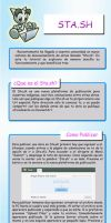 Tutorial: Sta.sh by Pascua-Tanya