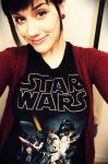 May the Fourth be with You. by rachyface