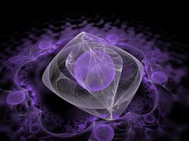 bubbles and diamond by Andrea1981G