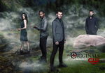 The Originals - Fanmade Season 2 Promo Poster by royalstandard