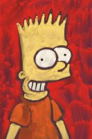 Bart by NinjaKuma