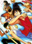 One Piece by Moondrophime