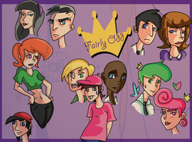 Fairly odd by ChauncyG