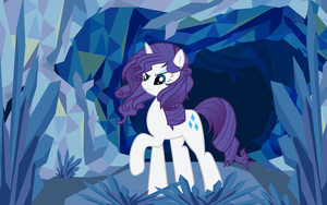 RArity el diamante en bruto by BIGCCV