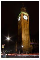 Big Ben by mArk-md
